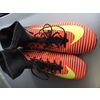 Equipement sportif sur Colombe : Chaussures Nike Mercurial montantes taille 36.5