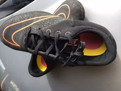 Chaussures Futsal Nike taille 35