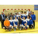 Tournoi Futsal : les photos