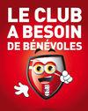Club recherche bénévoles pour la saison 2016-2017