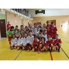 Tournoi Futsal U11
