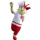 Jeu concours : trouve un nom pour la mascotte