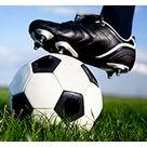 Ecole de foot  : reprise des entrainements