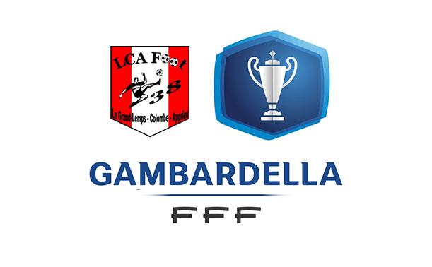 Coupe gambardella lca foot 38 club de football en is re - Palmares coupe gambardella ...