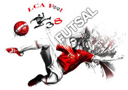 Tournois Futsal du LCA