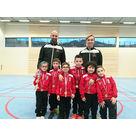 Retour sur notre tournoi Futsal