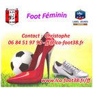 Foot féminin : entrainements ouverts à toutes !