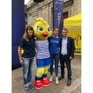 Coupe du Monde Féminine 2019 : le Programme Volontaires est lancé à Grenoble !