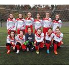 Bravo aux U15F championnes !