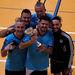 Beaucroissant vainqueur du tournoi Futsal seniors