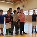 Tournoi Futsal U8