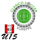 Sortie au Classico Soccer de Voreppe