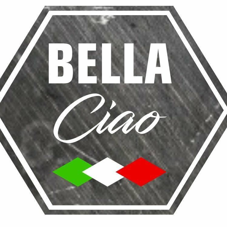 Inauguration Banderole Bella Ciao