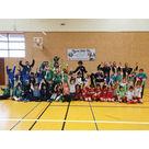 Tournoi Futsal U8 - Reportage photo