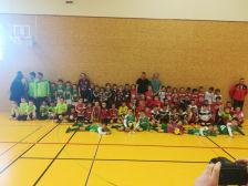 Tournoi Futsal U9