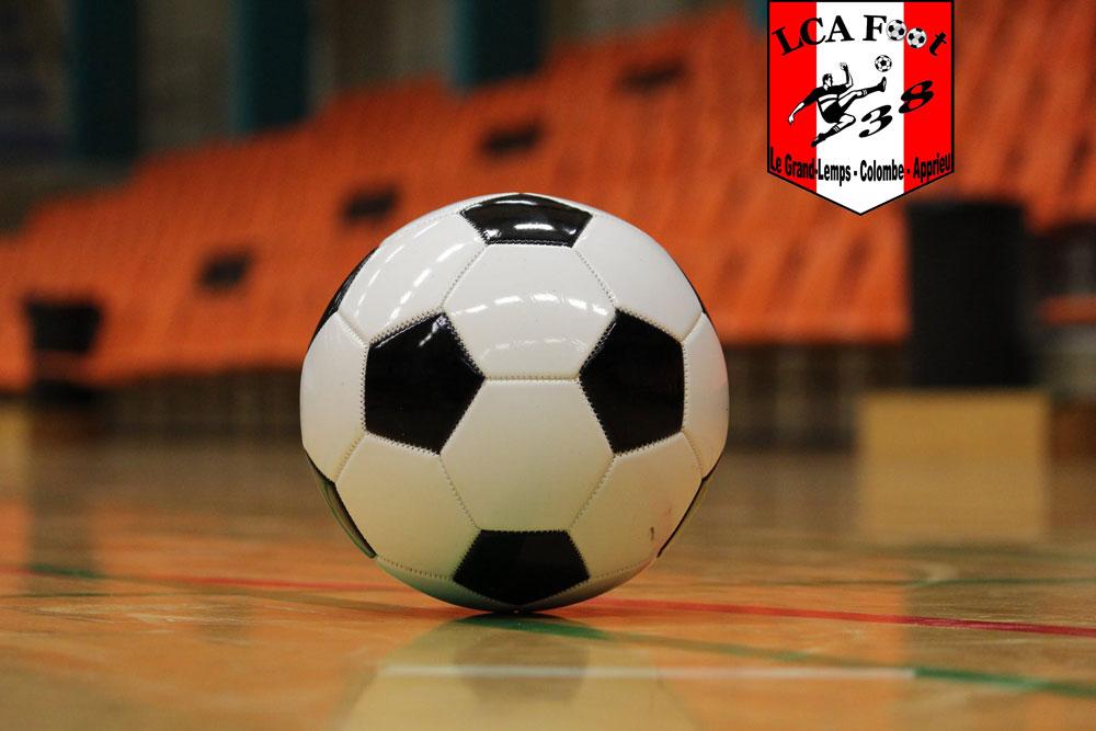 Invitations Tournois Futsal 2020