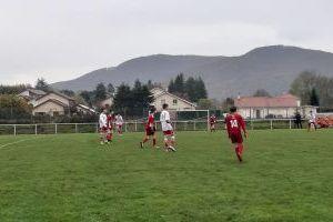 U15 Coupe de l'Isére