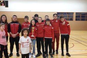 Tournoi LCA U15