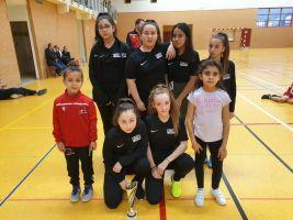 Futsal U12/U13 - Reportage photos