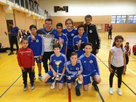 Futsal U7 et U8 : les photos
