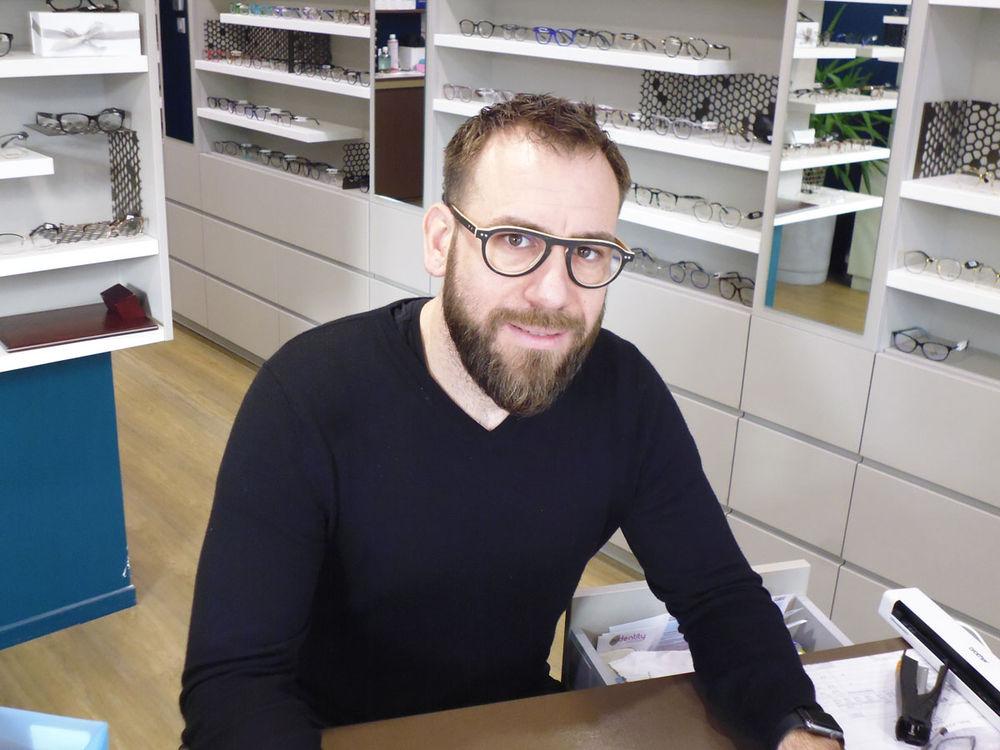 Merci mon opticien : interview de notre partenaire