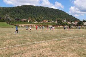 Aix-les-Bains remporte le tournoi U13 du LCA