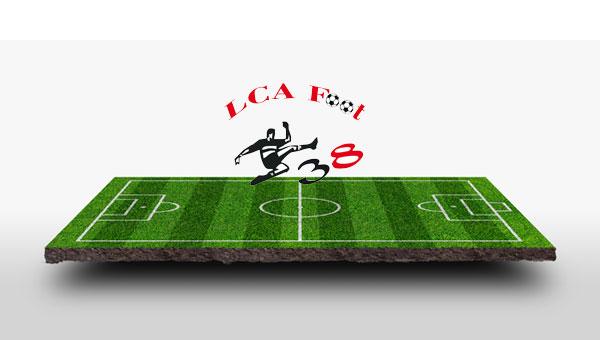 Nouveauté : section foot loisirs !