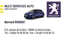 Multi Services Auto