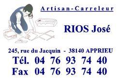 José Rios