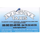 MGM Taxis
