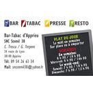 Bar Tabac d'Apprieu - SNC Stemil 38
