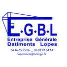 EGBL - Entreprise Générale du Bâtiment Lopes