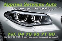 Apprieu Services Auto