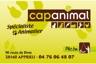 Cap Animal