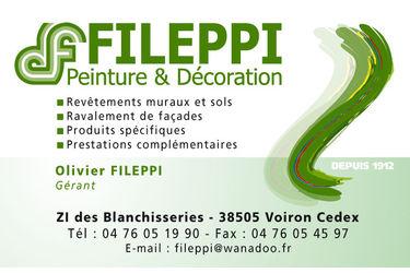 Fileppi Sarl