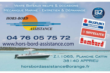 Hors Bord Assistance