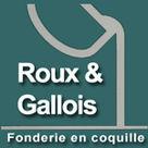 Fonderie Roux Gallois