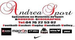 Andréa Sport