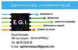 E.G Informatique