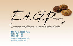 EAG Pâtisserie