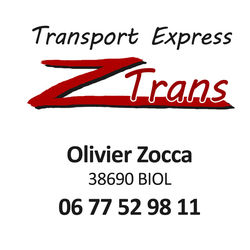 Transport express Z Trans
