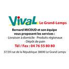 VIVAL Le Grand Lemps