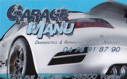 Garage Manu