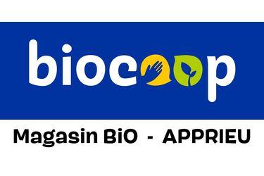 Biocoop Le Grand Champ