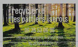 Recyclerie Les Pattiers Isérois
