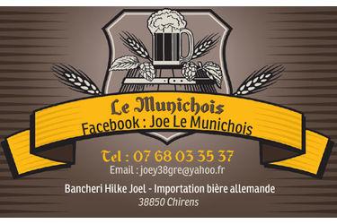 Le Munichois