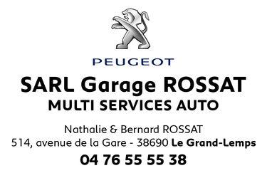 Garage Rossat SARL