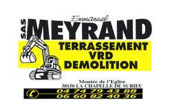 Meyrand SAS
