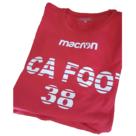 Acheter T-shirt rouge