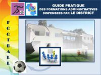 Guide pratique des formations administratives